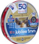 DRONCO 'Jubilee 1 mm' High Performance Edition Cutting Discs